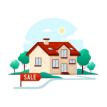maison flat investissement